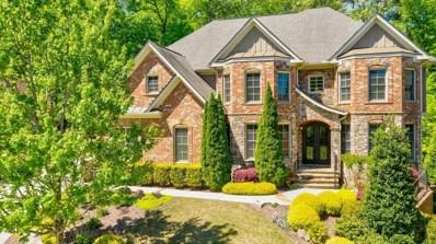120 Fernwood Drive, Woodstock, GA 30188 - MLS#: 6541244