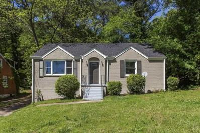 1954 Wildwood Drive, Decatur, GA 30032 - MLS#: 6541245