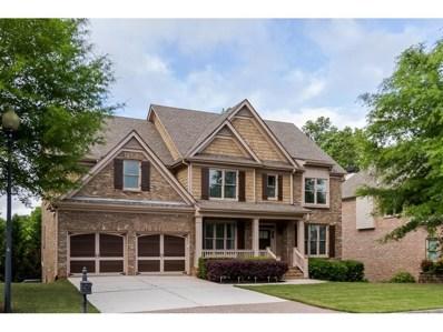 167 Concord Close Circle, Smyrna, GA 30082 - #: 6541255