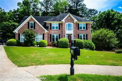5860 Dovnick Drive SW, Lilburn, GA 30047 - MLS#: 6541298