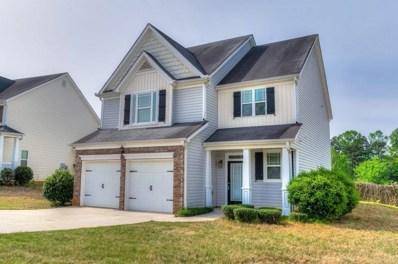 7091 Littlebrook Way, Douglasville, GA 30134 - MLS#: 6541313