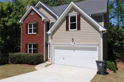 1105 Paper Chase Court, Lawrenceville, GA 30043 - #: 6541335