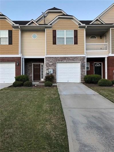 2089 Hasel St Street, Lawrenceville, GA 30044 - MLS#: 6541353