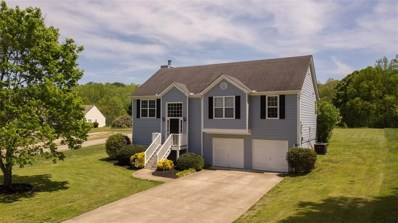 8225 River Hill Commons Drive, Ball Ground, GA 30107 - MLS#: 6541354