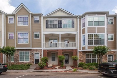 212 Riverstone Commons Circle, Canton, GA 30114 - #: 6541355