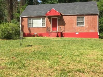 1796 SE Fay Street SE, Atlanta, GA 30316 - MLS#: 6541383