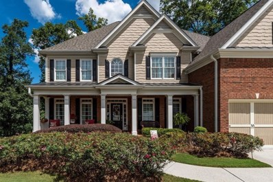 1016 Shady Spring Court, Lawrenceville, GA 30045 - MLS#: 6541437