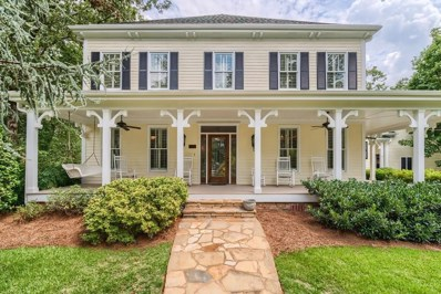 2 Granberry Manor, Roswell, GA 30076 - #: 6541482