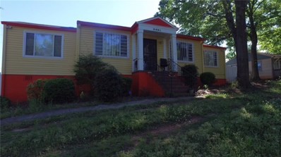 2081 Perkerson Road SW, Atlanta, GA 30310 - MLS#: 6541528