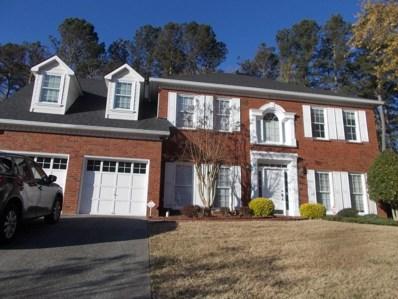 2867 Kingstream Drive, Snellville, GA 30039 - #: 6541545