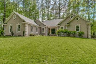 1390 Corner Road, Powder Springs, GA 30127 - MLS#: 6541561