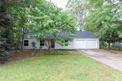 95 Hartley Woods Drive NE, Kennesaw, GA 30144 - #: 6541751