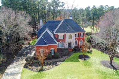 7870 St Marlo Country Club Parkway, Duluth, GA 30097 - #: 6541811