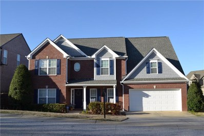 6041 Riverwood Drive, Braselton, GA 30517 - MLS#: 6541840
