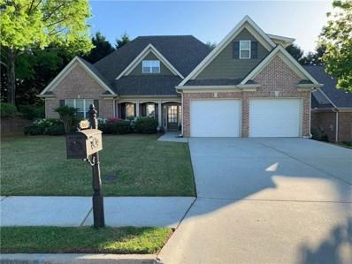 2661 White Rose Drive, Loganville, GA 30052 - #: 6541904