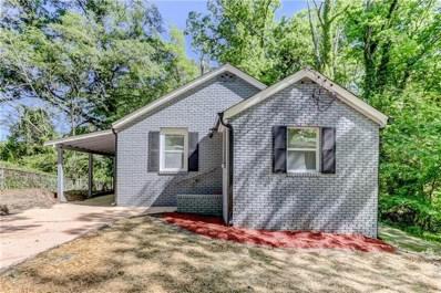 1591 Willis Street NW, Atlanta, GA 30314 - #: 6541914