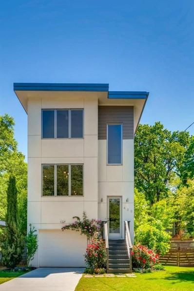 430 Hooper Street SE, Atlanta, GA 30317 - MLS#: 6542038