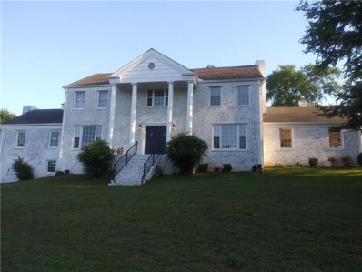314 Bishop Road NW, Cartersville, GA 30121 - MLS#: 6542286