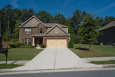 798 Springs Crest Drive, Dallas, GA 30157 - MLS#: 6542486