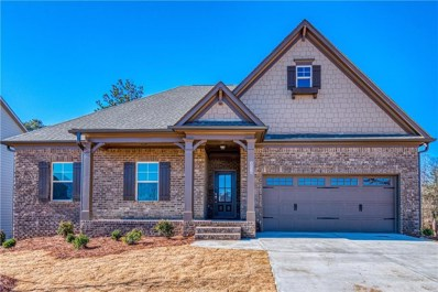 1053 Ruddy Duck Drive, Jefferson, GA 30549 - #: 6542790
