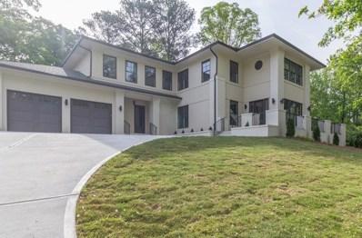 1631 Stonecliff Drive, Decatur, GA 30033 - #: 6542880