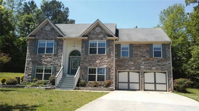 6 Bear Lane, Temple, GA 30179 - #: 6542937