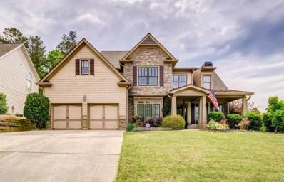 20 Evergreen Way, Dallas, GA 30157 - #: 6543114