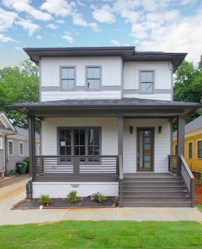 315 Josephine Street NE, Atlanta, GA 30307 - #: 6543179