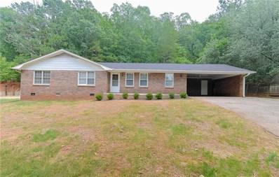 42 Buena Vista Circle SE, Cartersville, GA 30121 - #: 6543300