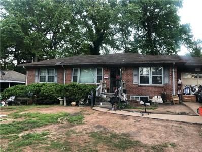 1533 Van Epps Street SE, Atlanta, GA 30316 - #: 6543433
