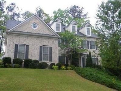 3300 Renaissance Circle, Atlanta, GA 30349 - #: 6543629
