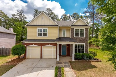 4352 Savannah Drive, Atlanta, GA 30349 - #: 6543875
