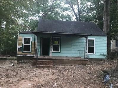1122 Oak Knoll Terrace SE, Atlanta, GA 30315 - MLS#: 6544007