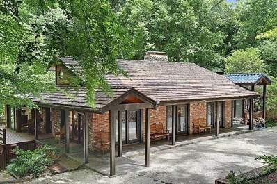 4450 Harris Trail NW, Atlanta, GA 30342 - MLS#: 6544027