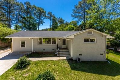 2269 Collier Drive, Decatur, GA 30032 - #: 6544122