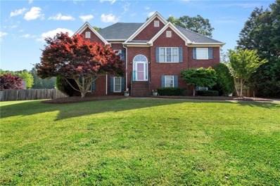 29 Churchill Downs NE, Cartersville, GA 30121 - #: 6544336