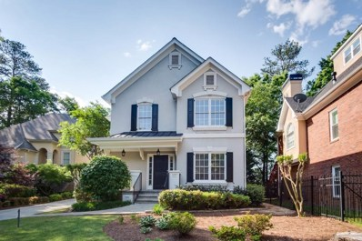 1107 Childers Court NE, Atlanta, GA 30324 - #: 6544342