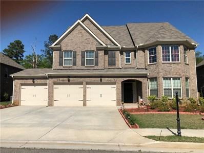 4221 Secret Shoals Way, Buford, GA 30518 - #: 6544343