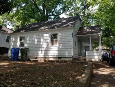 386 Sawtell Avenue SE, Atlanta, GA 30315 - MLS#: 6544376