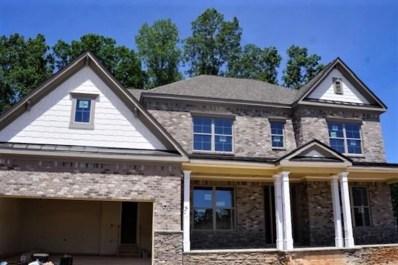 649 Wynnewood Court SW, Powder Springs, GA 30127 - #: 6544539