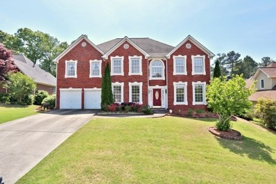 687 Glen Valley Way, Dacula, GA 30019 - MLS#: 6544736