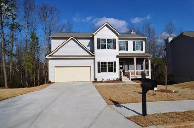 201 Stephens Mill Drive, Dallas, GA 30157 - #: 6544758