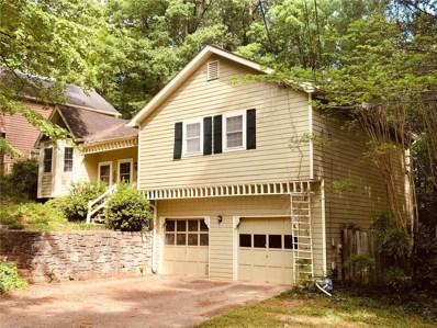 3721 Quail Hollow Trail, Snellville, GA 30039 - #: 6544780