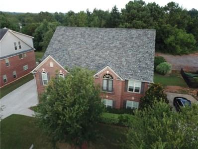 3332 Preservation Circle, Lilburn, GA 30047 - #: 6544815