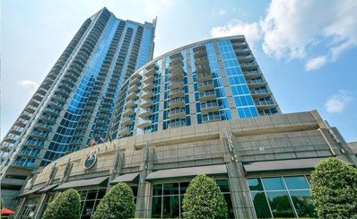400 W Peachtree Street UNIT 1601, Atlanta, GA 30308 - #: 6544861
