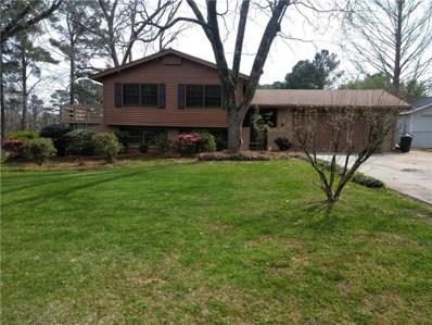 3635 Broadview Court, Decatur, GA 30032 - #: 6545056