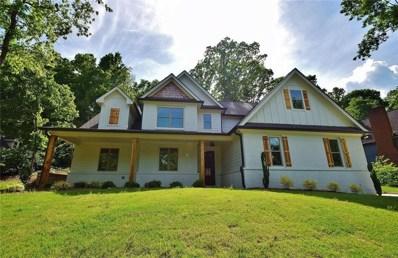 3071 Stillwater Drive, Gainesville, GA 30506 - #: 6545119