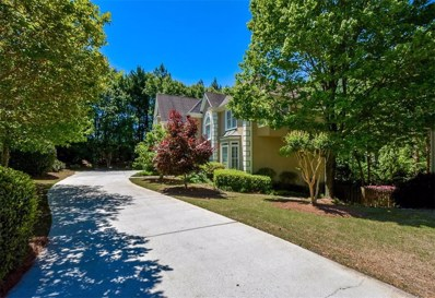 4828 Trolley Court SE, Smyrna, GA 30080 - MLS#: 6545175