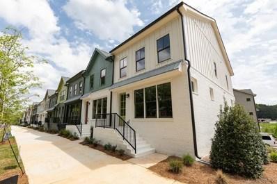 1191 Rambler Cross UNIT 122, Atlanta, GA 30312 - MLS#: 6545263