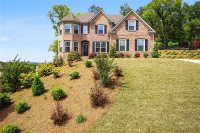 4529 Sterling Pointe Drive NW, Kennesaw, GA 30152 - MLS#: 6545267